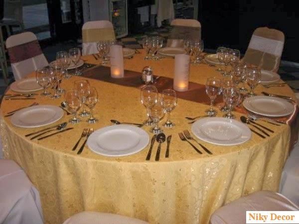fete de masa brocard-nunta