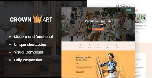 15 Best WordPress Themes for Education Website