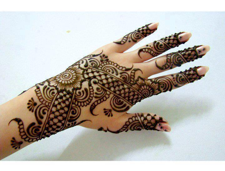 High Quality Mehndi Designs : Update info recipes and fashion: latest henna design mehndi