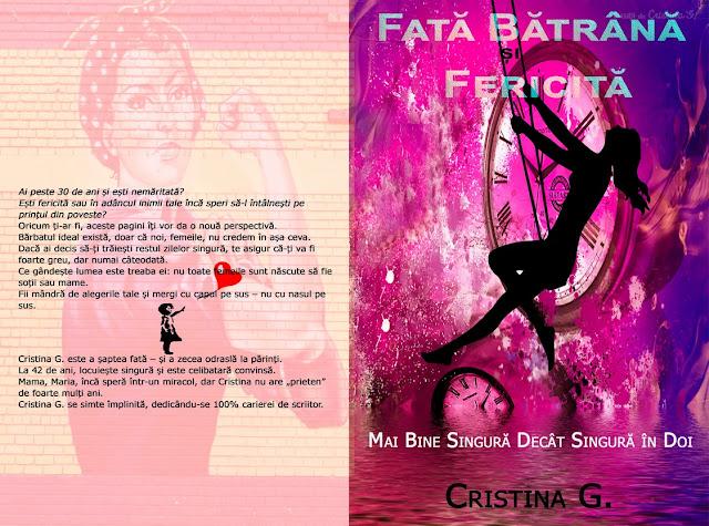 Fata Batrana si Fericita de Cristina G.