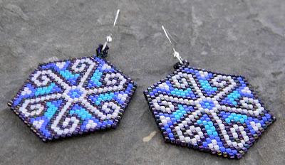 купить серьги в этническом стиле украшение с солярными мотивами