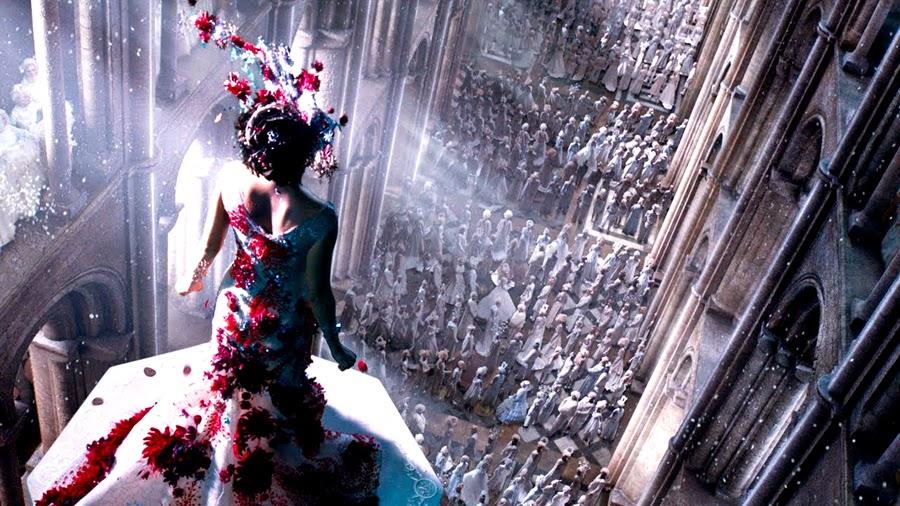 Mila Kunis va conduce întreg universul în filmul sci-fi Jupiter Ascending