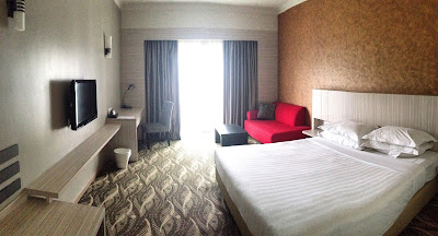 Copthorne Hotel Cameron Highland