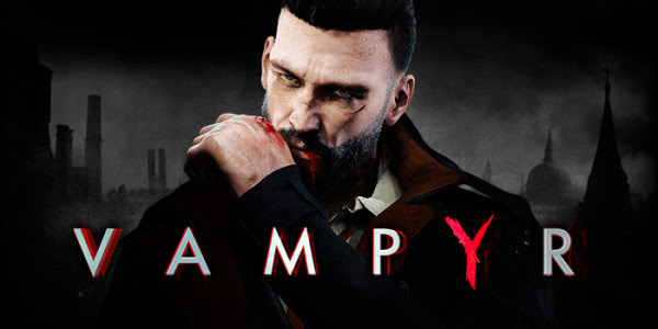 Vampyr Web Series.