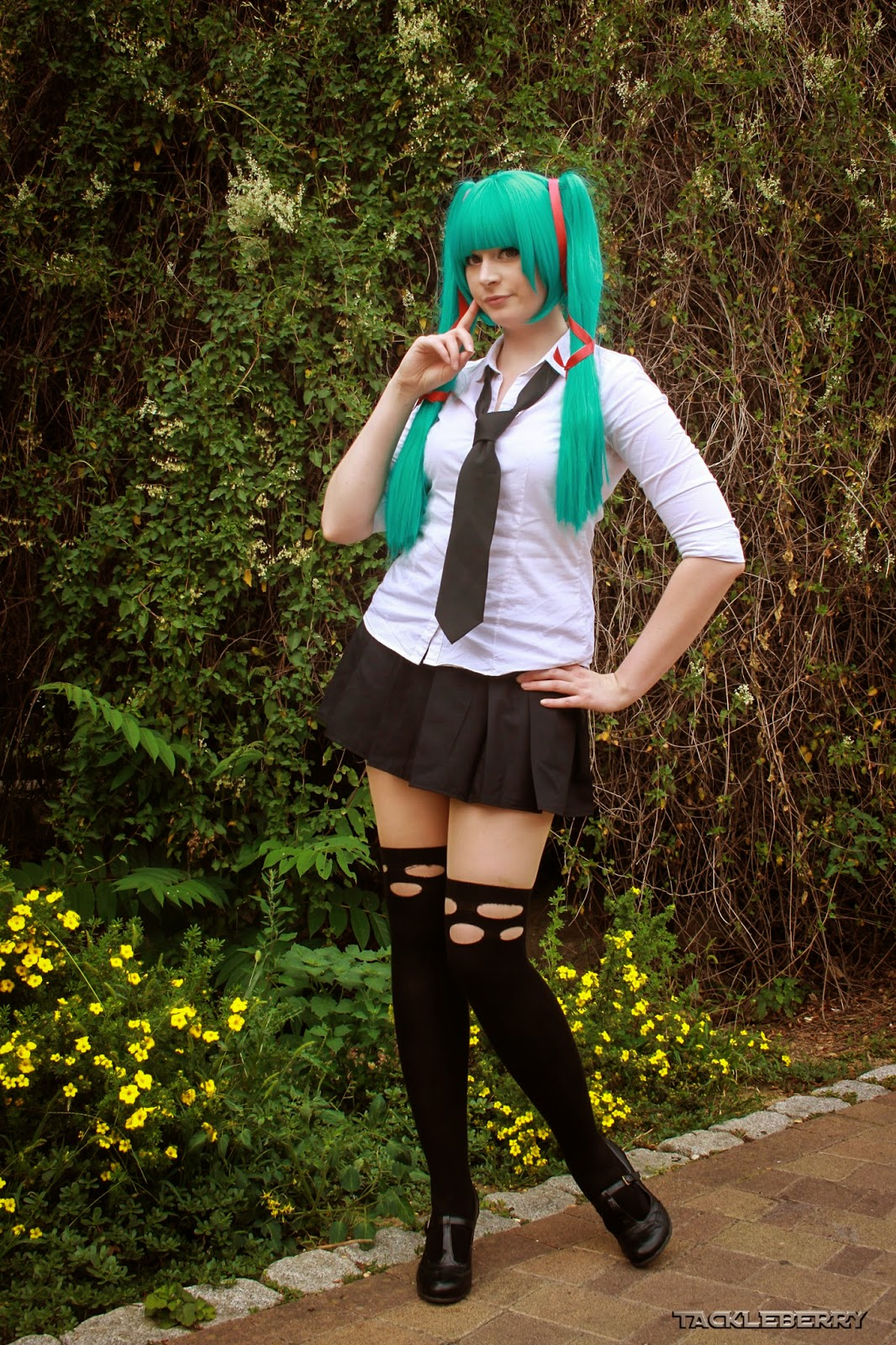 Cute cosplay for girls