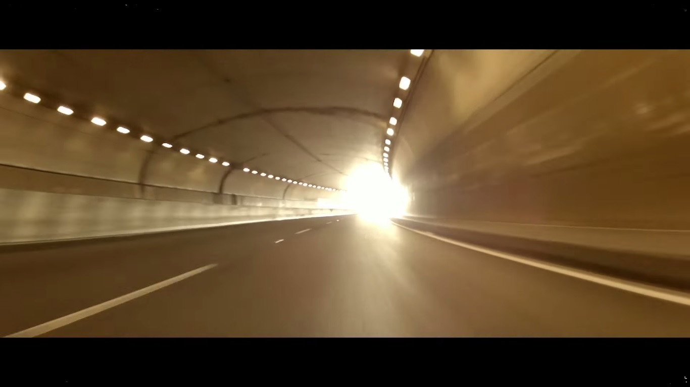 Terrence Malick Knight of Cups Trailer Tunnel From Darkness to Light