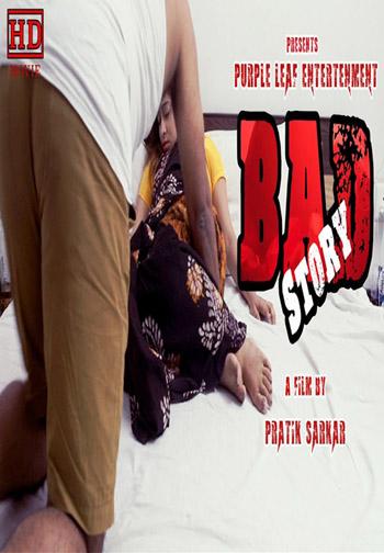 Bad Story 2018 ORG Hindi Short Film HDRip 480p 250MB 6