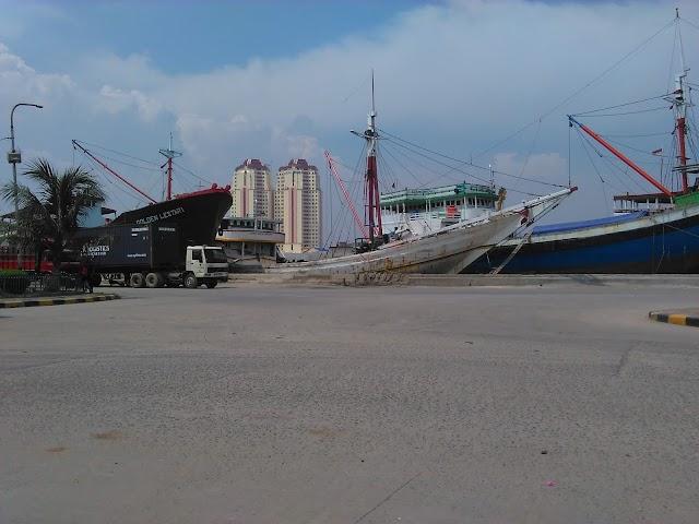 Panorama Sunda Kelapa