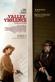 Watch In a Valley of Violence Online Free 2016 Putlocker