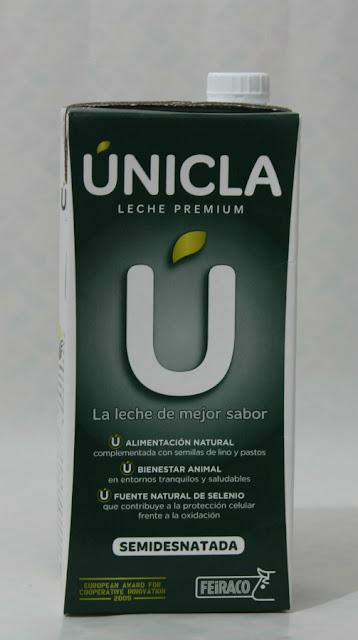 leche unicla