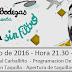 Monologo Robert Bodegas Carballiño