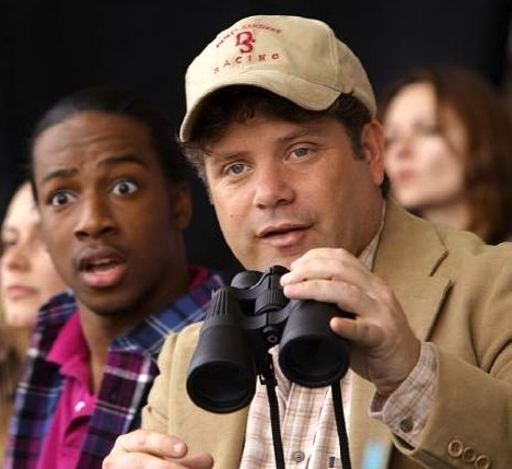 Sean Astin Hope Unquenchable October 2011