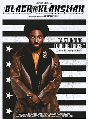 Blackkklansman [2018] [DVD] [NTSC] [R1] [Latino]