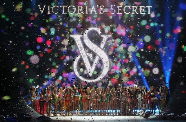 764ab533725 Las 10 modelos preferidas de Victoria s Secret