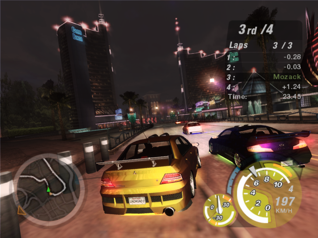 6 Awesome Need For Speed Easter Eggs You Probably Missed Mtv