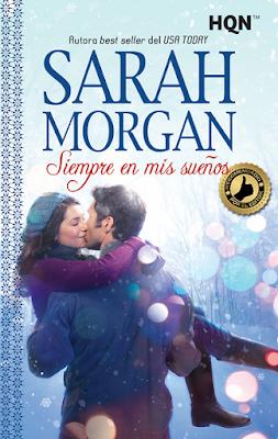 Sarah Morgan - Siempre En Mis Sueños