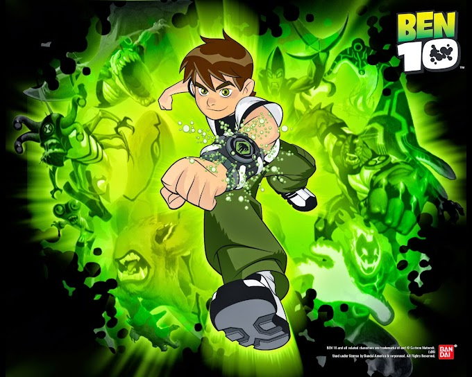 Ben10 Power Of Omnitrix Tricks and Full Review