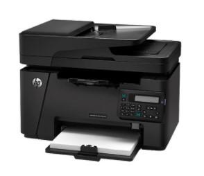 HP LaserJet Pro MFP M127fn Télécharger Pilote