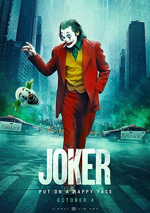 Joker 2020 Bangla Dubbed ORG Movie 720p BluRay 1GB x264 MKV