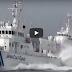 GOOD NEWS: Japan Navy Magbibigay ng Patrol Vessel sa Philippine Coast Guard
