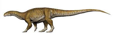 Απολιθώματα γιγαντιαίου δεινοσαύρου ανακαλύφθηκαν στην Αργεντινή