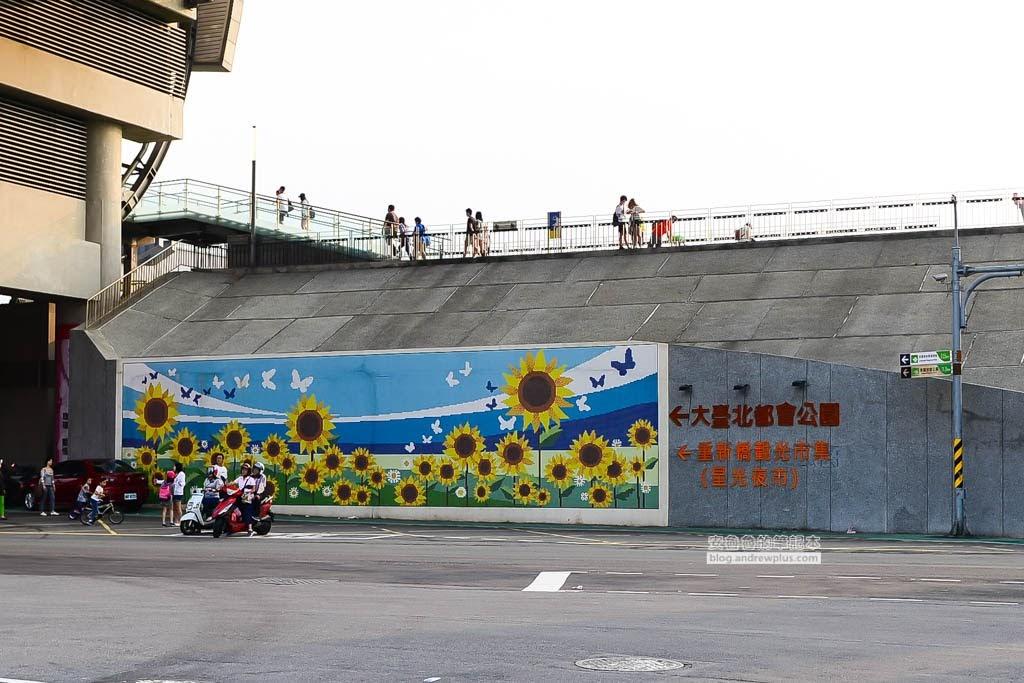 三重親子旅遊,親子野餐,三重公園野餐,大台北都會公園野餐,大台北都會公園怎麼去