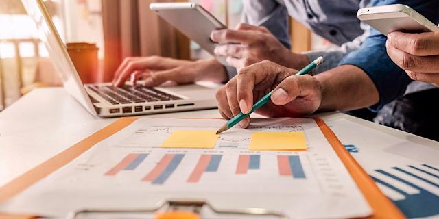A Definição de Objetivos para o Orçamento Empresarial