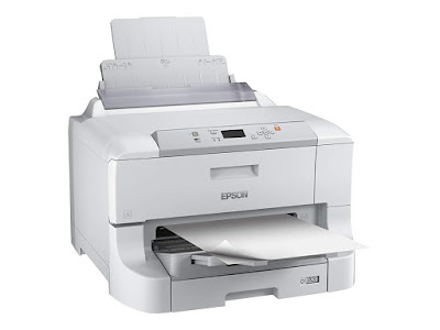 Epson Workforce Pro WF-8090DW Driver Downloads