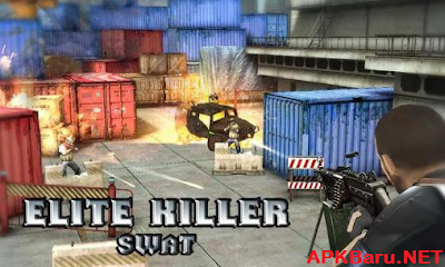 Elite Killer: SWAT Apk v1.1.0 Latest Version
