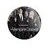 The Vampire Diaries - Botton (#TVD001) - 3,8 cm