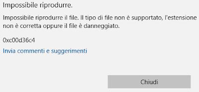 Come scoprire la vera estensione di un file