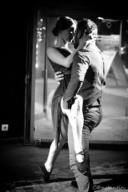 Dansatorul si Fotograful - Dansul în cuplu - blog FOTO-IDEEA