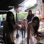 VIDEO CHAT CON MICHELLE SARMIENTO , JULIETH ROMAN , VERONICA VELASQUEZ Y ANGELA ROA Foto 13