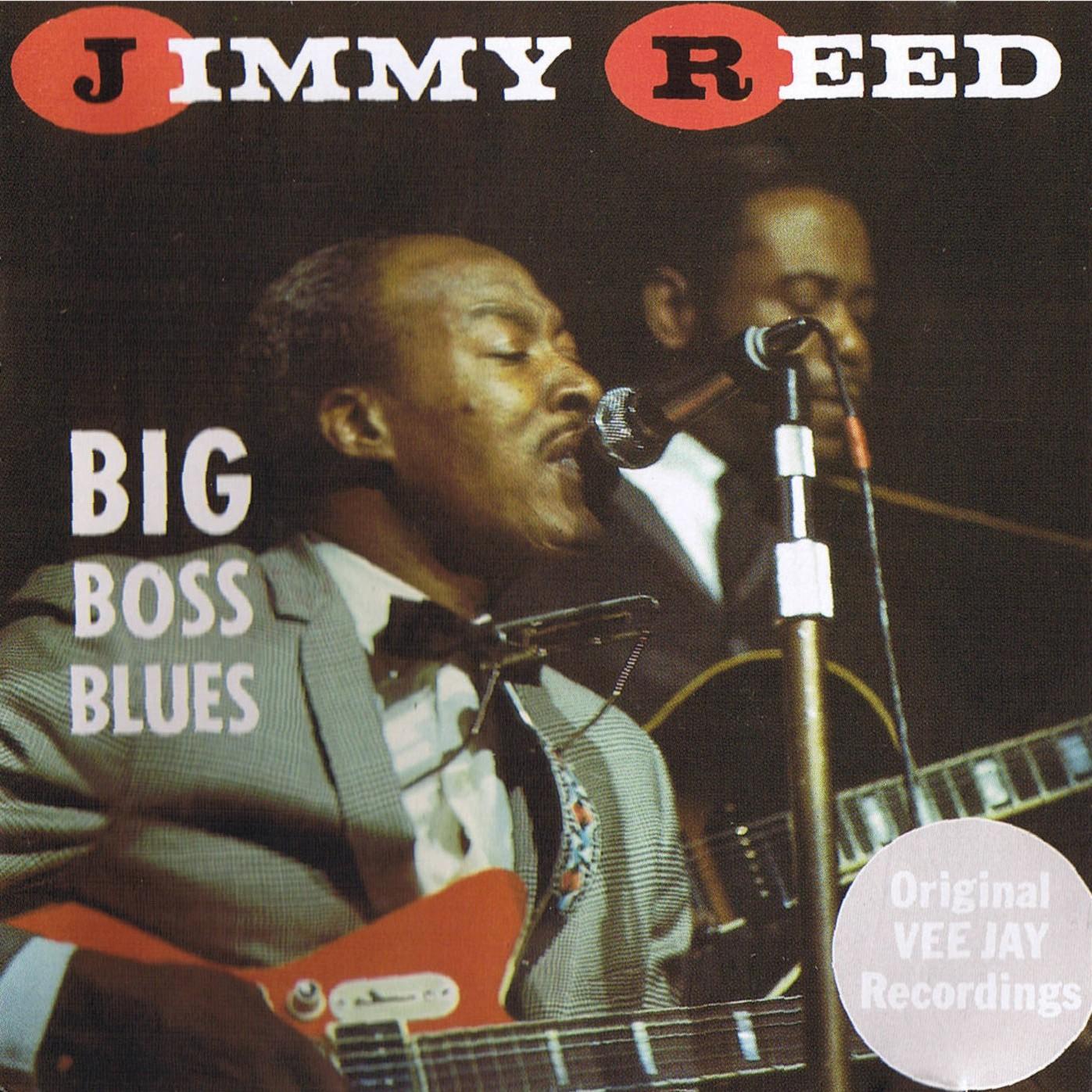 Rockabilly N Blues Radio Hour: Blues legend Jimmy Reed born