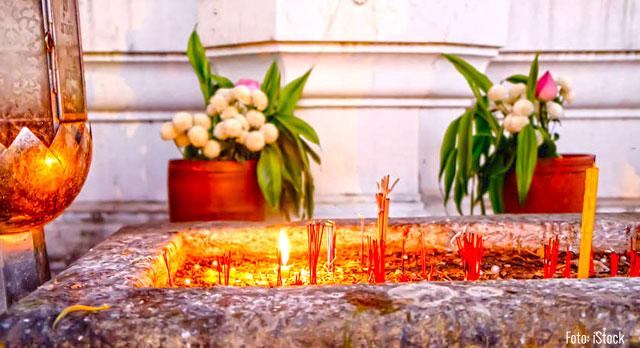 Rituales de primavera que nos traen energía y buena suerte