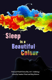 Sleep is a Beautiful Colour