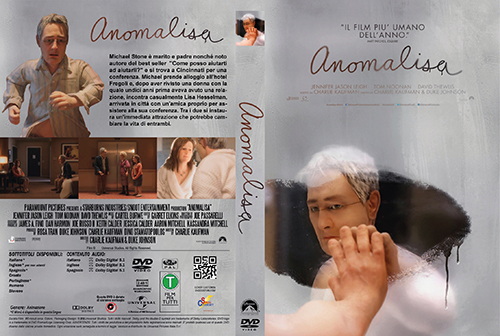 Anomalisa Torrent - DVDSCR