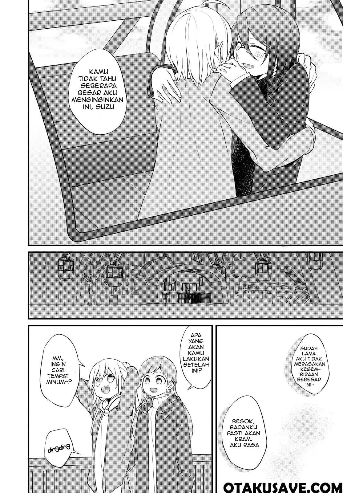 Baca Manga Now Loading Chapter 5 bahasa Indonesia