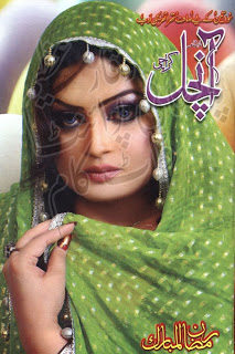 Aanchal Digest August 2012 pdf