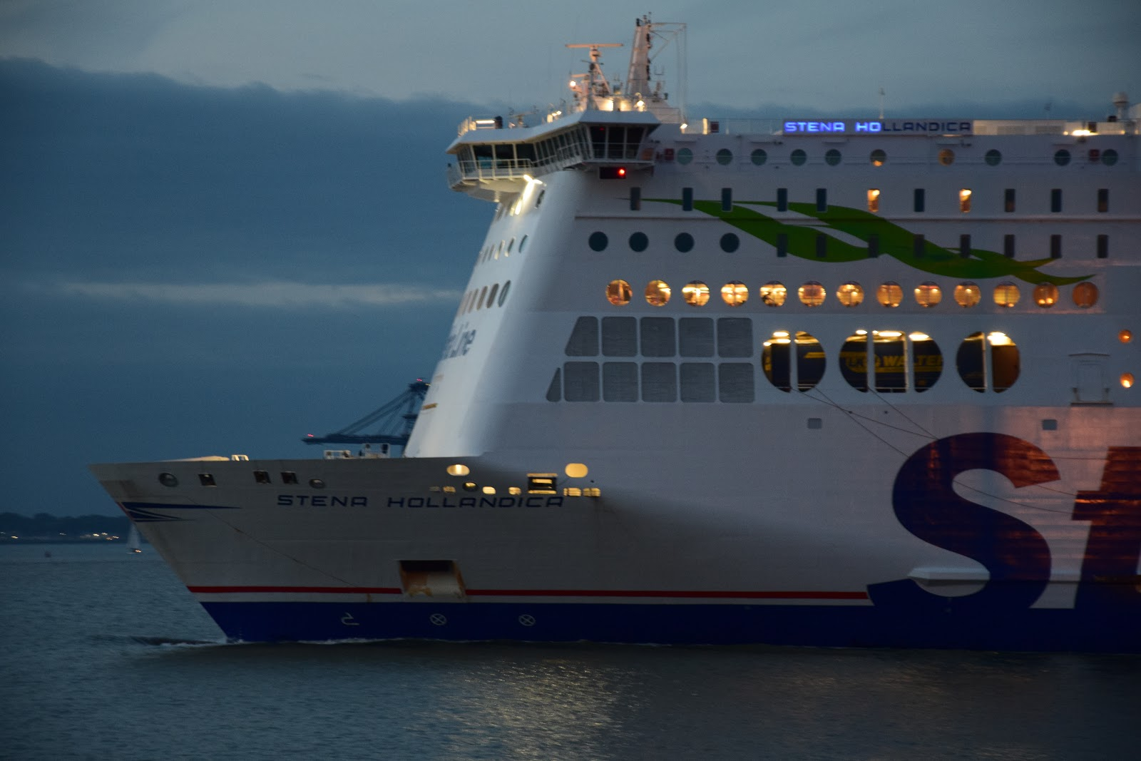 vmf-alifesailingcruiseferries blogspot co uk: Travelling in style on