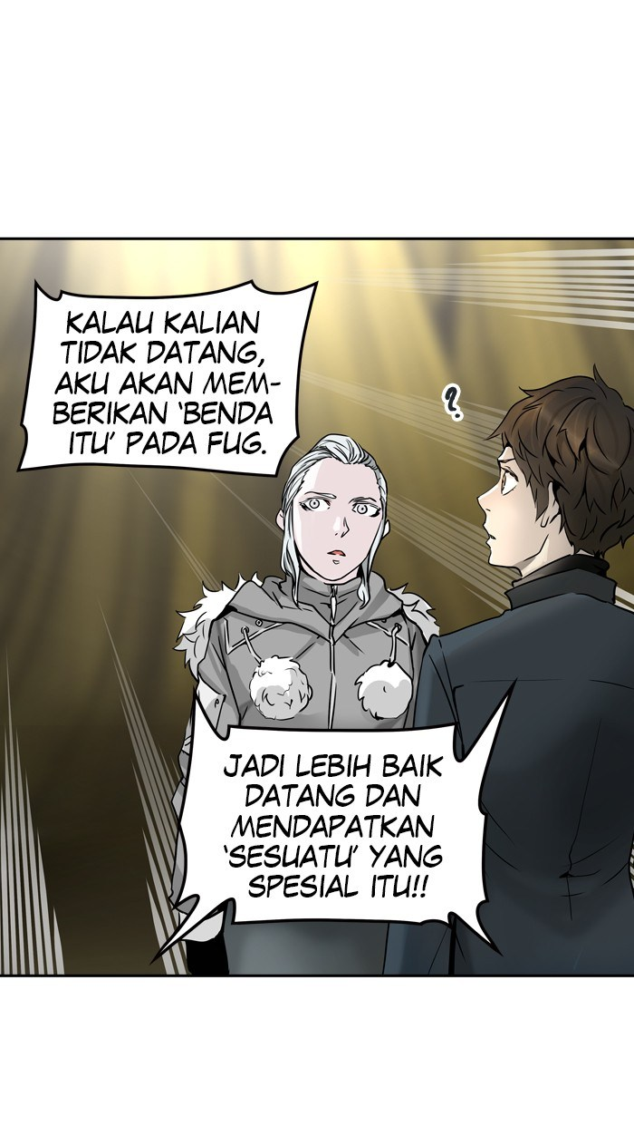 Webtoon Tower Of God Bahasa Indonesia Chapter 320