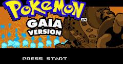 Pokemon gaia mega stones