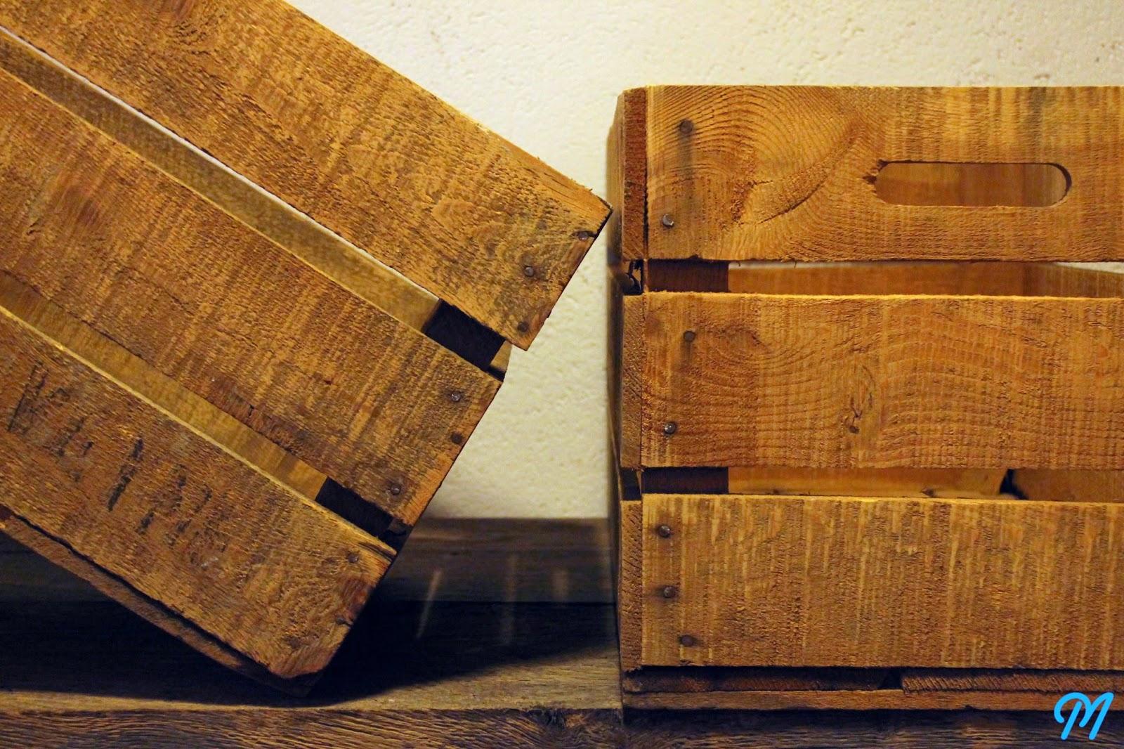 Prix Caisse A Pomme marinette vintage blog: caisses anciennes à pommes c. robert