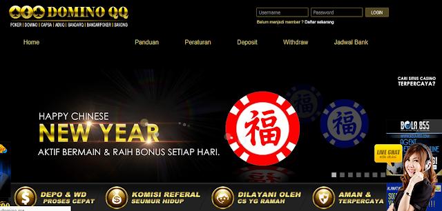4 Situs Judi QQ Terbesar Terbaik Agen Poker Terpercaya 2020