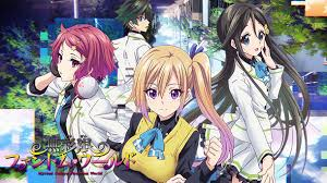 Musaigen no Phantom World, anime, 2016, review, sinopsis, download, situs, link, gambar, phantom, picture