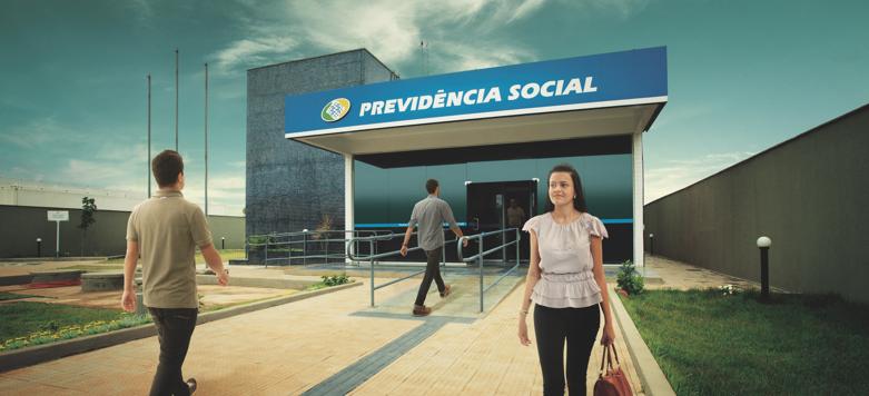 Recuperação da qualidade de segurado do INSS - previdência social