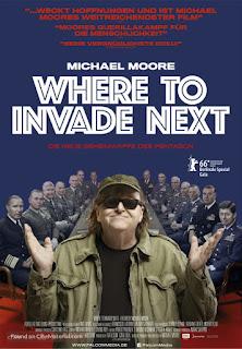 Where to Invade Next | Ντοκιμαντέρ με ελληνικους υπότιτλους
