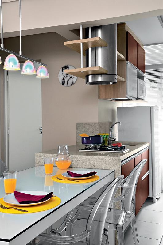 Blog Achados De Decora O Pequeno Apartamento Com
