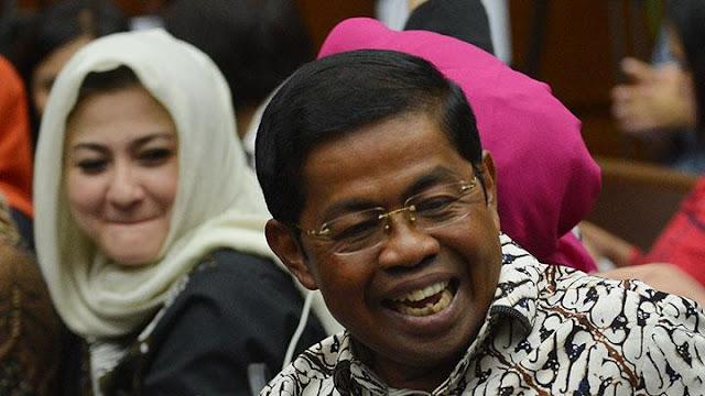 Dana Bansos Naik 100 Persen, Mensos Harap Masyarakat Pilih Jokowi Lagi