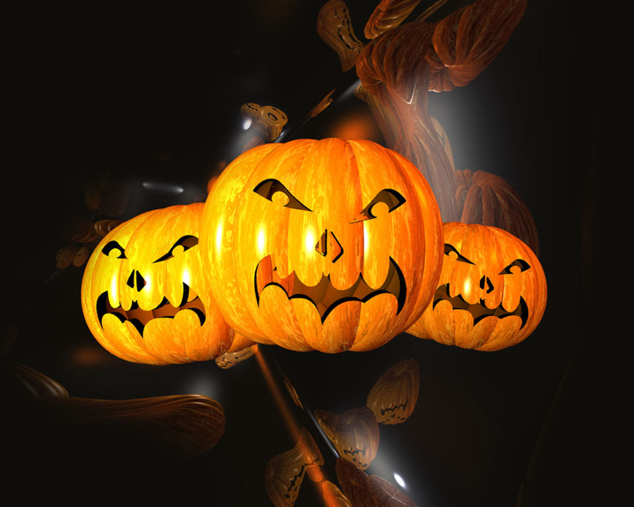 Halloween Wallpapers HD Halloween Wallpapers
